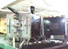 Burrell High Temp Furnace for Rods